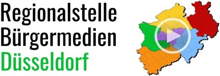 Regionalstelle Bürgermedien Düsseldorf